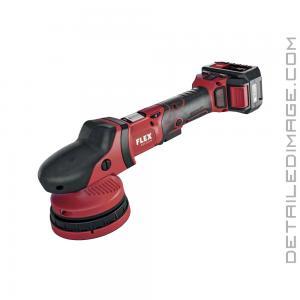 Flex XCE 8 125 18.0 Cordless Polisher Set