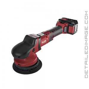 Flex XFE 15 150 18.0 Cordless Polisher Set