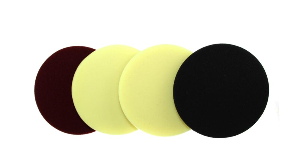 "Meguiar's Foam Pad 5"" Kit"
