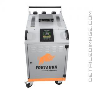 Fortador Pro S Deluxe - 1 Steam Gun