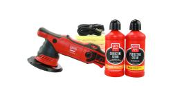 Griot's Garage G9 Random Orbital Polisher and Polish Kit