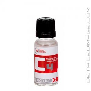 Gtechniq C4 Permanent Trim Restorer - 15 ml