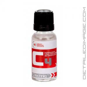 Gtechniq C4 Permanent Trim Restorer - 30 ml