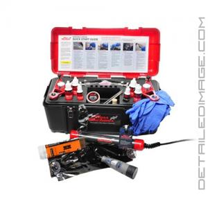 Glass Mechanix Daytona II Windshield Repair System