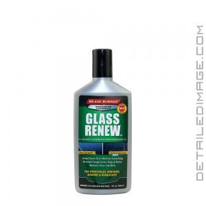 Glass Science Glass Renew - 8 oz
