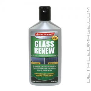 Glass Science Glass Renew - 8 oz