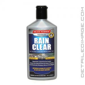 Glass Science Rain Clear - 8 oz