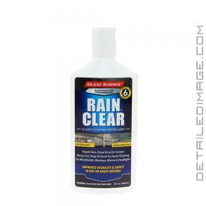 Glass Science Rain Clear - 8 oz