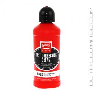 Griot's Garage BOSS Fast Correcting Cream - 16 oz