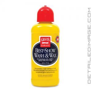 Griot's Garage Best of Show Wash & Wax - 16 oz