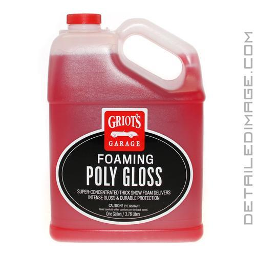 Griot's Garage Foaming Poly Gloss
