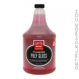 Griot's Garage Foaming Poly Gloss - 35 oz