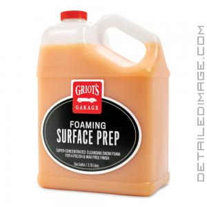 Griot's Garage Foaming Surface Prep - 128 oz