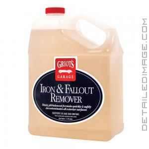 Griot's Garage Iron and Fallout Remover - 128 oz