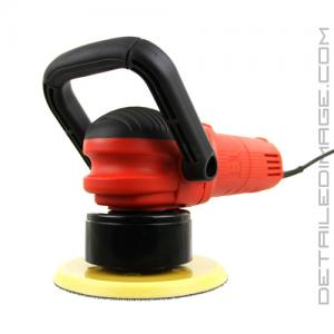 "Griot's Garage Random Orbital Polisher 6"" 3rd Generation - HD 25' cord"