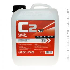 Gtechniq C2 v3 Liquid Crystal - 5 L