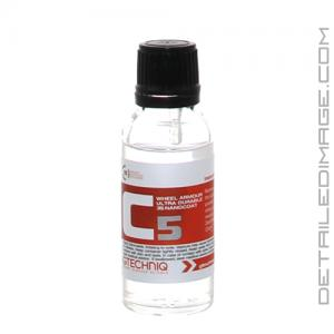 Gtechniq C5 Wheel Armour - 30 ml