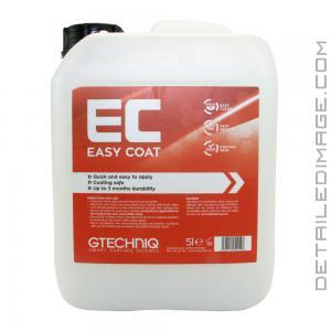 Gtechniq EC Easy Coat Refill - 5 L