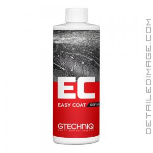 Gtechniq EC Easy Coat Refill - 500 ml