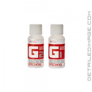 Gtechniq G1 ClearVision Smart Glass - 15 ml