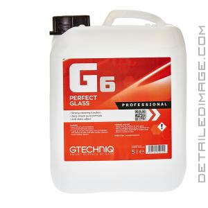 Gtechniq G6 Perfect Glass - 5 L