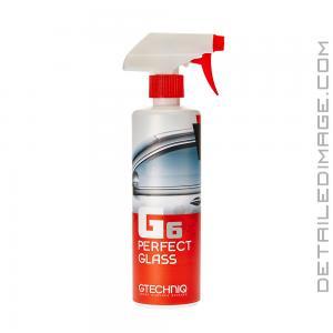 Gtechniq G6 Perfect Glass - 500 ml