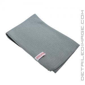 Gtechniq MF4 Diamond Sandwich Microfibre Drying Towel - 60 x 60 cm