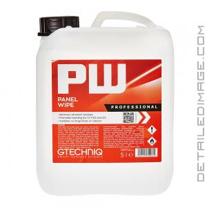 Gtechniq PW Panel Wipe - 5 L