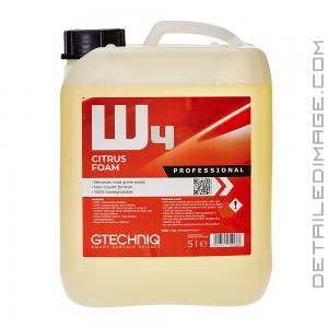 Gtechniq W4 Citrus Foam - 5 L