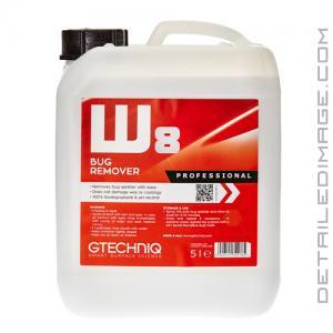 Gtechniq W8 Bug Remover - 5 L