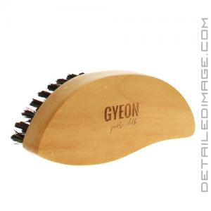 Gyeon Leather Brush