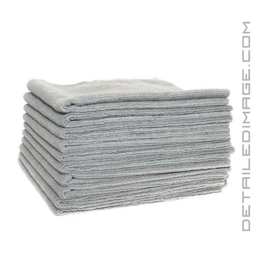 Hydrosilex High Quality Microfiber Towels 10 Pack Free Shipping