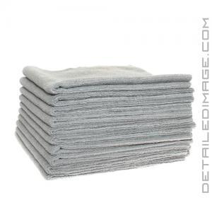 HydroSilex High Quality Microfiber Towels 10 pack