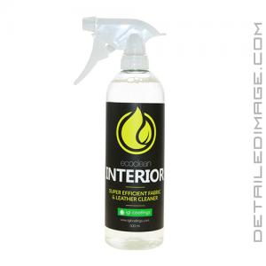 IGL Coatings Ecoclean Interior - 500 ml