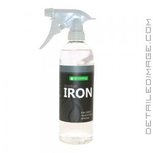IGL Coatings Ecoclean Iron - 500 ml