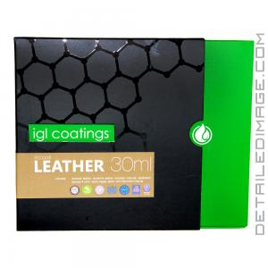 IGL Coatings Ecocoat Leather - 30 ml