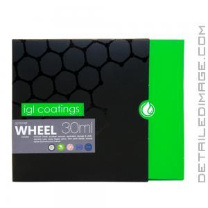 IGL Coatings Ecocoat Wheel - 30 ml Kit