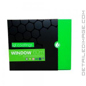 IGL Coatings Ecocoat Window - 60 ml Kit