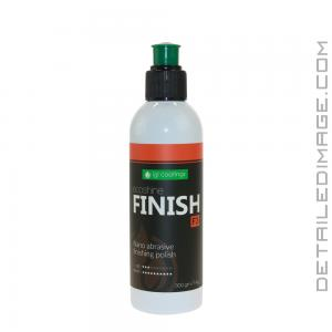 IGL Coatings Ecoshine F3 Finish - 300 ml
