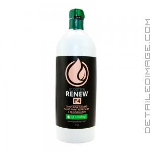 IGL Coatings Ecoshine F4 Renew - 1000 ml