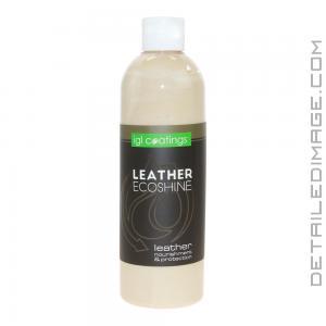 IGL Coatings Ecoshine Leather - 500 ml