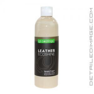 IGL Coatings Ecoshine Leather - 500 ml