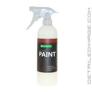 IGL Coatings Ecoshine Paint RTU - 500 ml