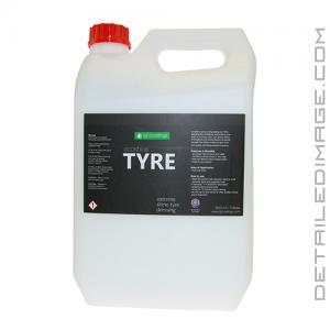 IGL Coatings Ecoshine Tyre - 5 L