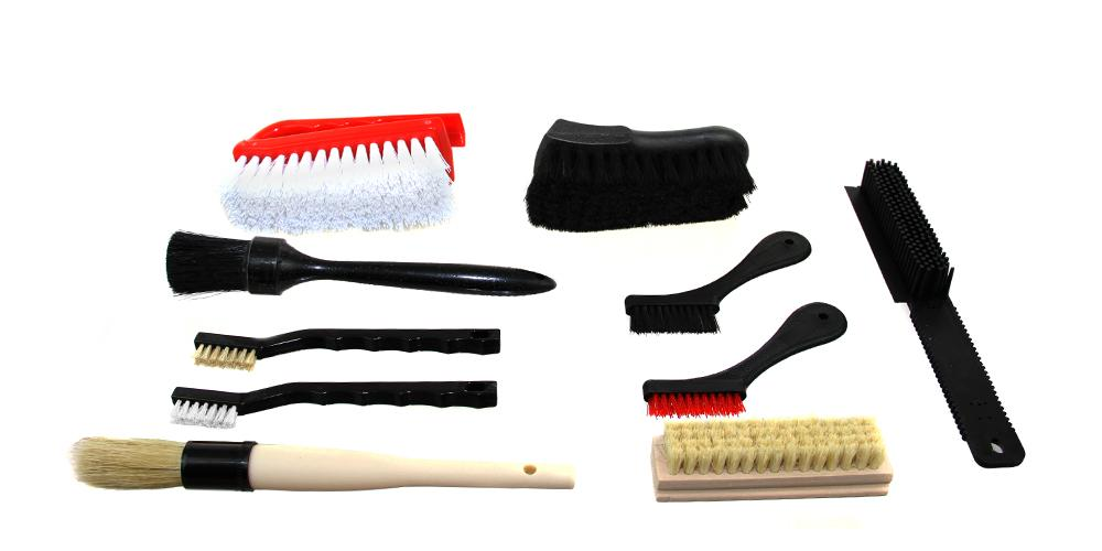 Interior Brushes Kit