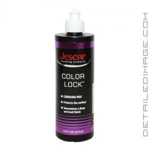 Jescar Color Lock Carnauba Wax - 16 oz
