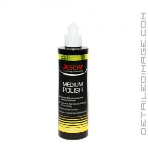 Jescar Medium Polish - 8 oz