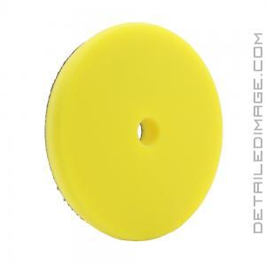 "Jescar Yellow Foam Polishing Pad - 6.5"""