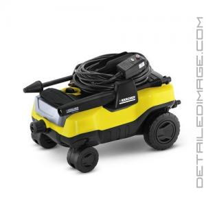 Karcher Follow Me Electric Pressure Washer