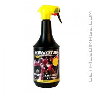 Kenotek Wheel Cleaner Ultra + Fallout Remover - 1000 ml